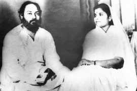 Osho and Madan