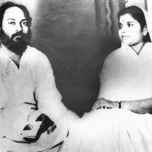 Anandmayee, Osho's mother in one of his previous lives