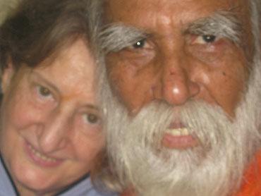 Tertha and Suha December 2011