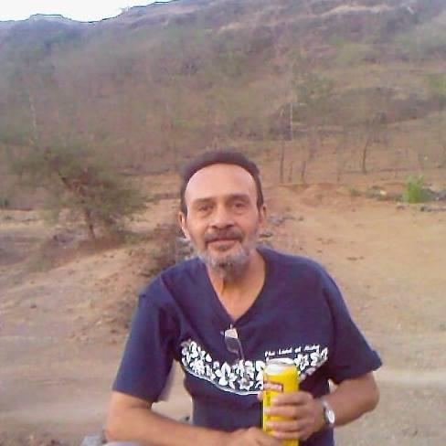 070 Vagholi mountains