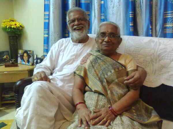 Ageh Bharti and Yoga Sambodhi
