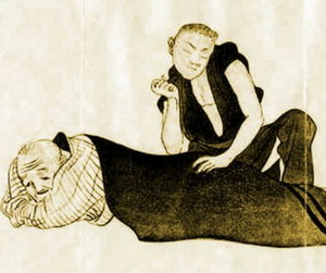 Ancient China Acupressure