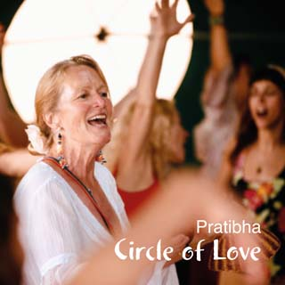 Circle of Love cd cover