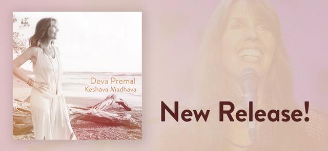 Keshava Madhava by Deva Premal