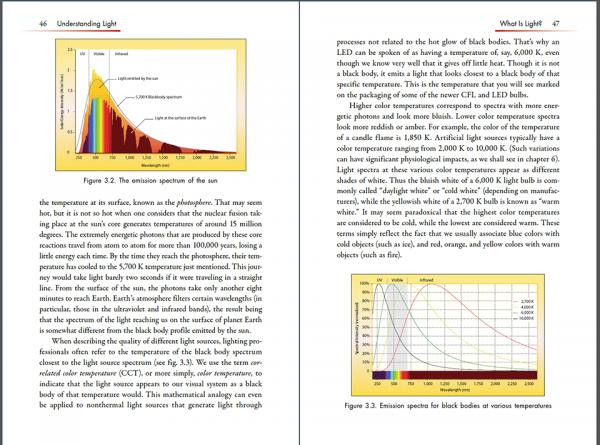 Light Therapies by Anadi Martel, p. 46-47