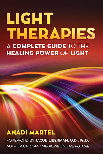 Light Therapies book cover