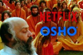 Netflix Osho banner