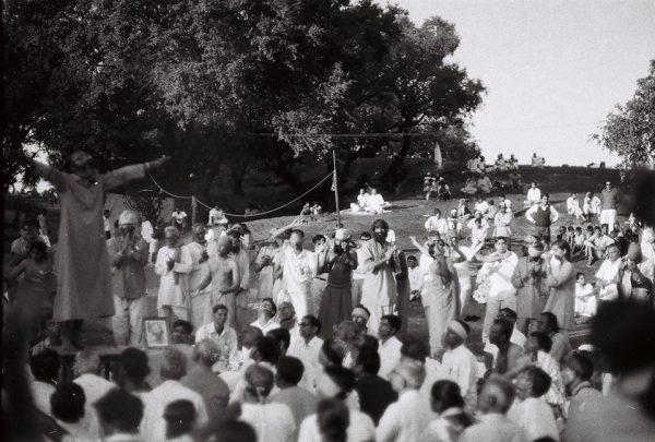 Shaktipat Krishna Saraswati 2