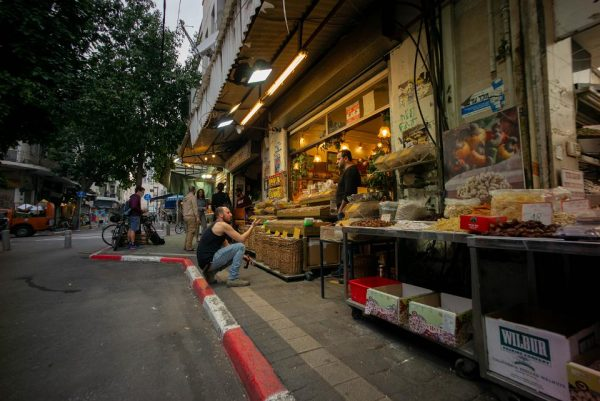 060 Tel Aviv in Time of Corona.-3