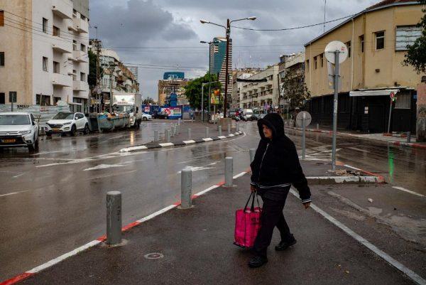 080 Tel Aviv in Time of Corona.-63