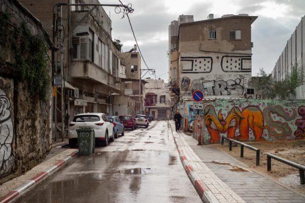 085 Tel Aviv in Time of Corona.-69