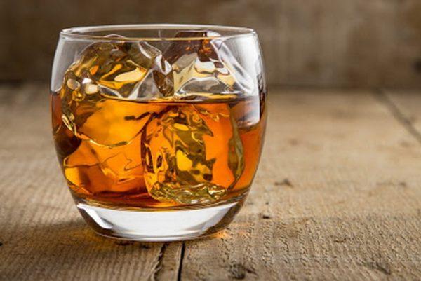 Large scotch