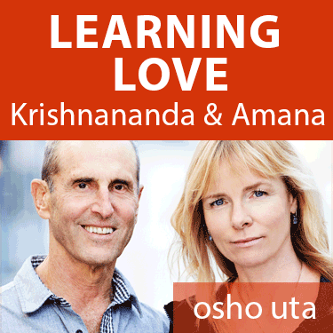 Leaning Love with Krishnananda and Amana at UTA, 27 June - 3 July 2020