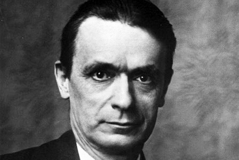 Rudolf-Steiner