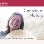 Radha's new website for Tantra Life