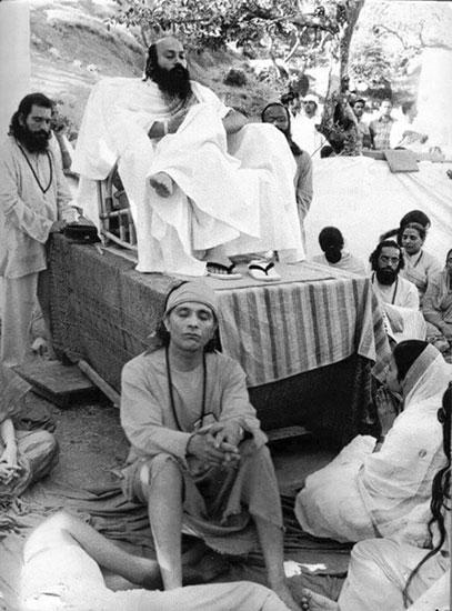 100 Bhakti-with-Osho