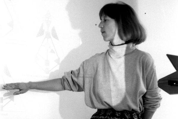 September 1998, teaching Human Design