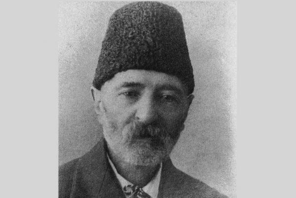 Giorgos Giorgiades
