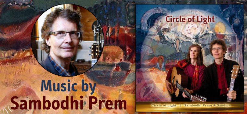 Circle of Light - Music by Sambodhi Prem