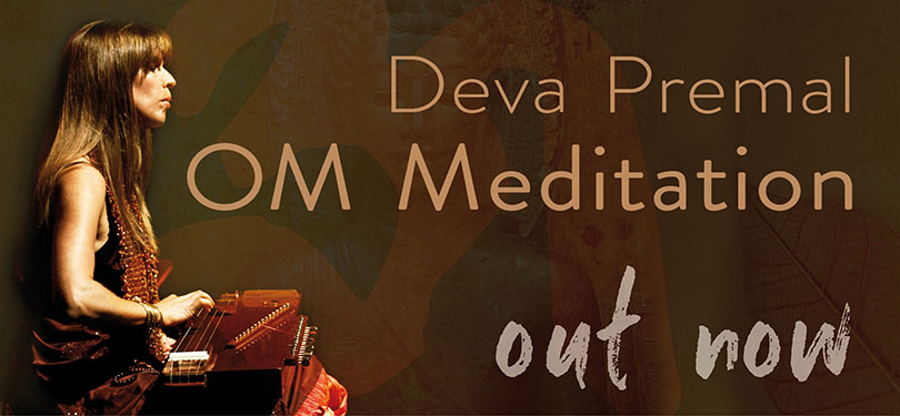 Om Meditation by Deva