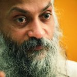 Osho in discourse