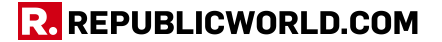 Republicworld logo
