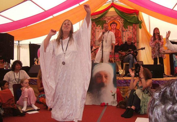 Osho Festival at Osho Leela