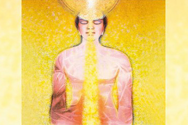20+ Golden light meditation benefits inspirations