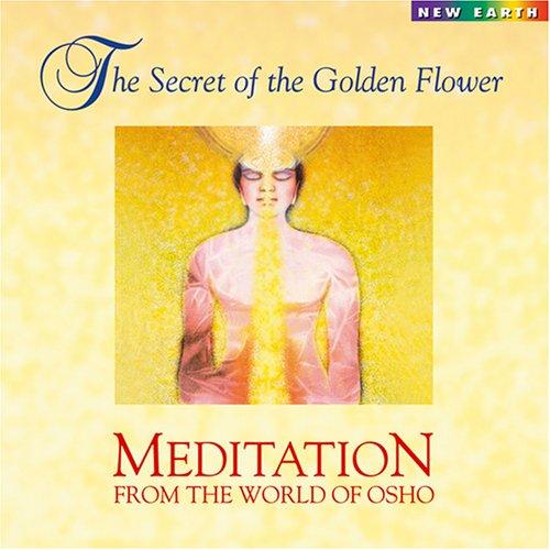 cover of The Secret of the Golden Flower