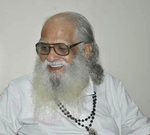 Swami Anand Rishi