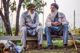 Two Punjabis