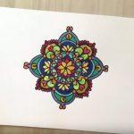 Shivananda's mandala video