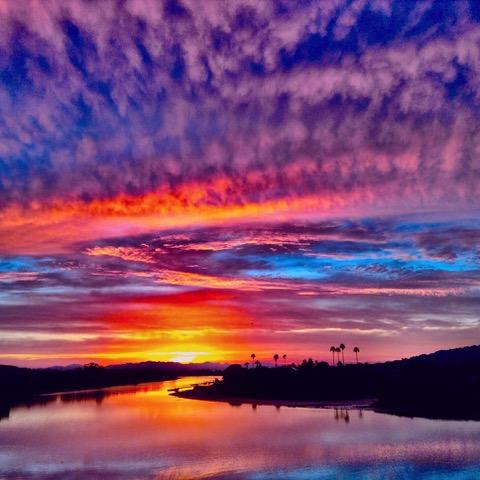 Larkspur, California