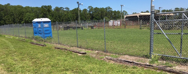 The Battlefield: Volusia County Fairgrounds