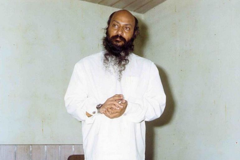 Osho Mumbai 1973