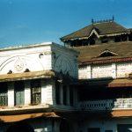 Palace of Seth Govind Das, Jabalpur