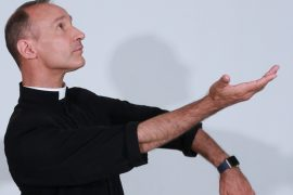 Pere Franck Legros