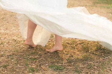 barefoot dancer