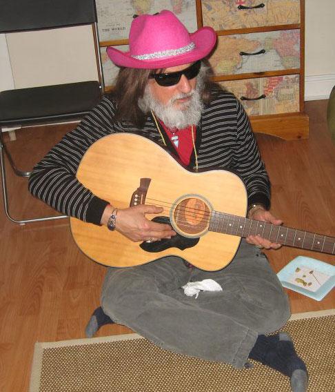 070 Satsanga-2011-guitar