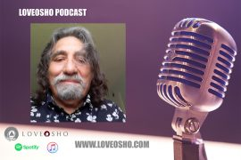 Abhi Love Osho podcast