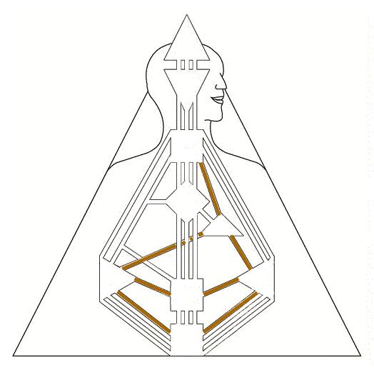 Tribal Circuit in Human Design