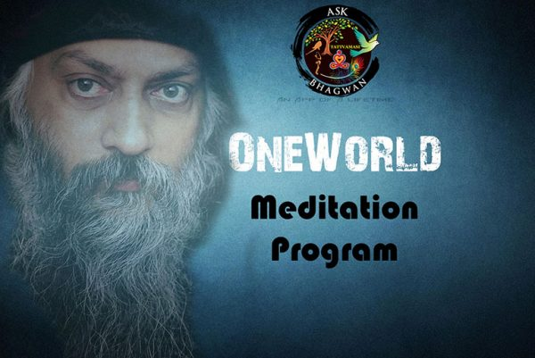 OneWorld Meditation Program