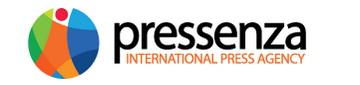 pressenza logo