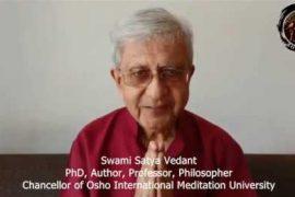Sw Satya Vedant