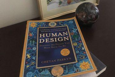 Human Design by Chetan Parkyn