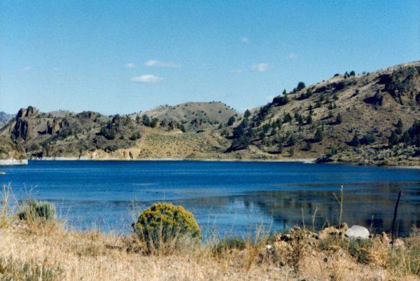 Patanjali Lake