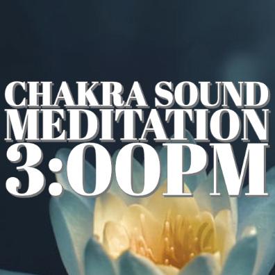 Chakra Sounds with Osho Nirvana