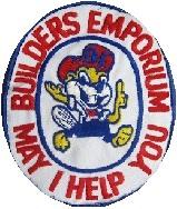 Builders Emporium badge