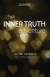 The Inner truth adventure book cover