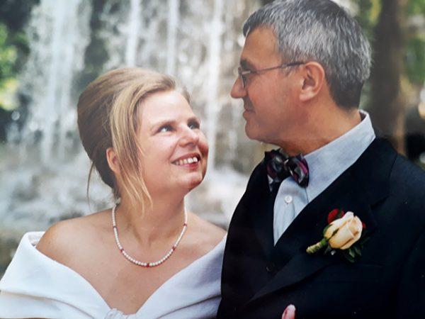 Neha-marriage